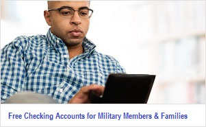 Military Checking Accounts