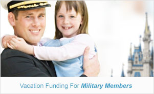 Military Travel Loans